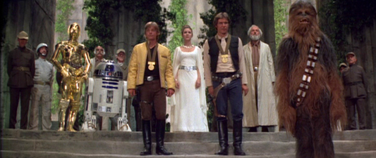Star Wars: 30 Most Memorable Star Wars Quotes