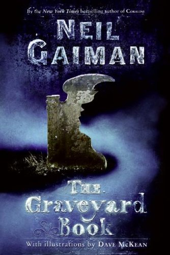 Graveyard Book