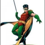 Tim Drake/Robin