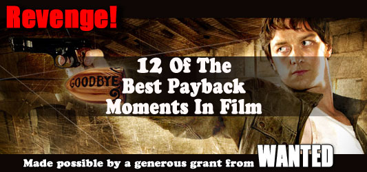 12 Of The Best Payback Moments in Film