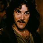 Mandy Patinkin as Inigo Montoya in 'The Princess Bride'