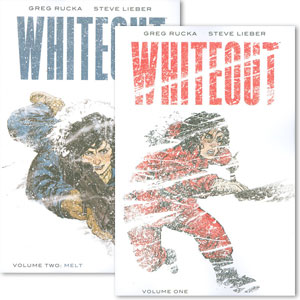 Whiteout, Vol. 1 & 2