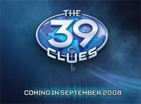 39 Clues