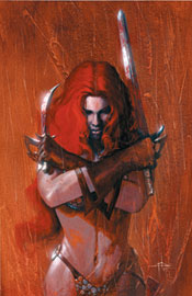 Red Sonja