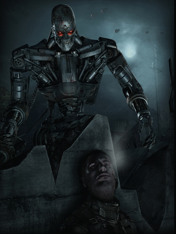 Terminator Salvation the videogame image 02