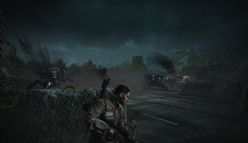 Terminator Salvation the videogame image 13