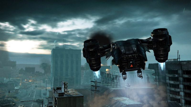 Terminator Salvation the videogame image 20