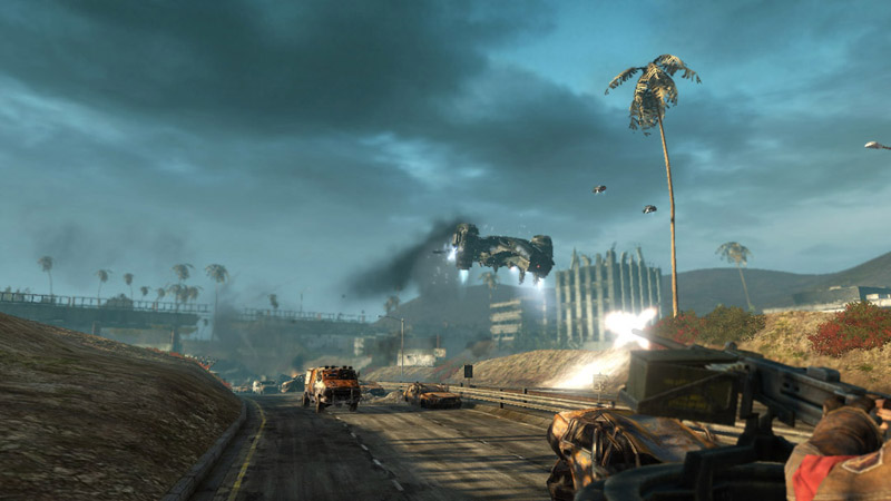 Terminator Salvation the videogame image 22