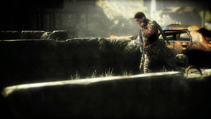 Terminator Salvation the videogame image 27