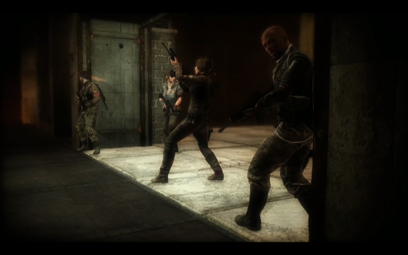 Terminator Salvation the videogame image 46