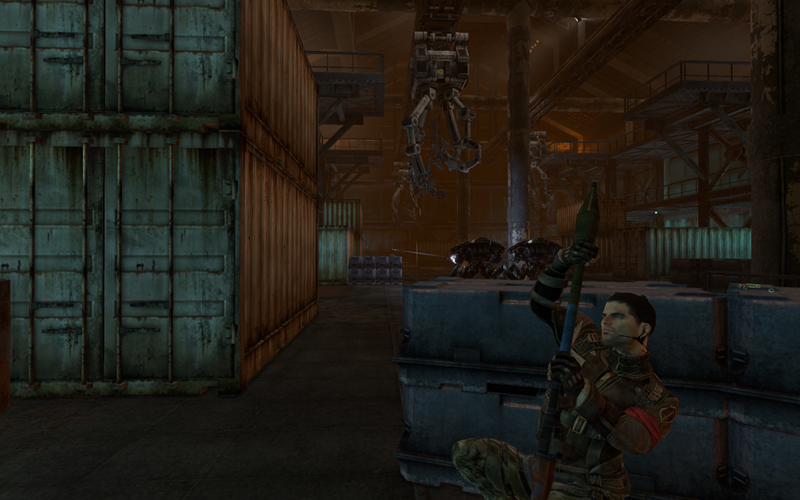Terminator Salvation the videogame image 54