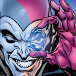 Eclipso's Heart of Darkness