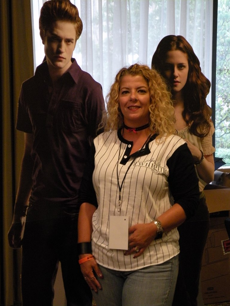 Official Twilight Convention: Image 01