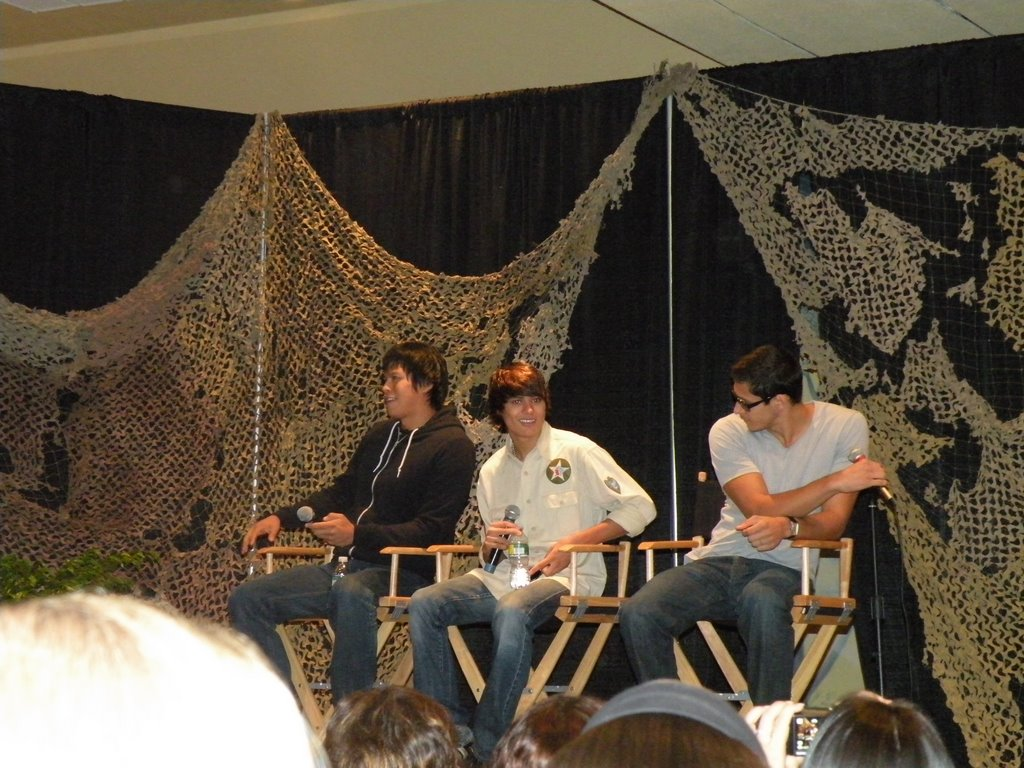 Official Twilight Convention: Image 08