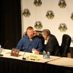 William Shatner Leonard Nimoy DragonCon 2009
