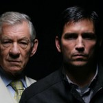 The Prisoner - Ian McKellen Jim Caviezel
