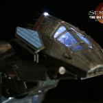 Serenity -- The Big Damn Replica #4