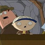 Family Guy Indiana Jones