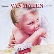  van halen 1984