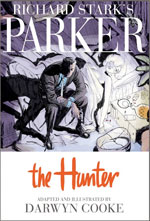 Year in Review: Parker, The Hunter