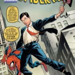 Stephen Colbert variant cover for The Amazing Spider-Man, courtesy of Marvel.com