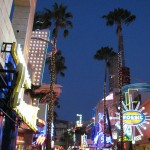 Universal Studios Hollywood - Citywalk