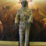 Universal Studios Hollywood - Mummy ride