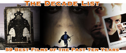 The Decade List: The 59 Best Films Of The Past Ten Years – Chapter II