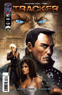 Top Cow Tracker #3