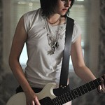 Runaways film Kristen Stewart as Joan Jett