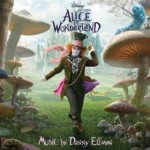 Tim Burton's Alice In Wonderland - soundtrack by Danny Elfman