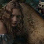 Alice In Wonderland - Alice reads The Oraculum
