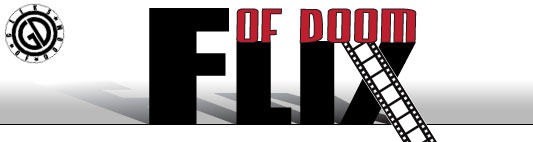Flix of Doom banner