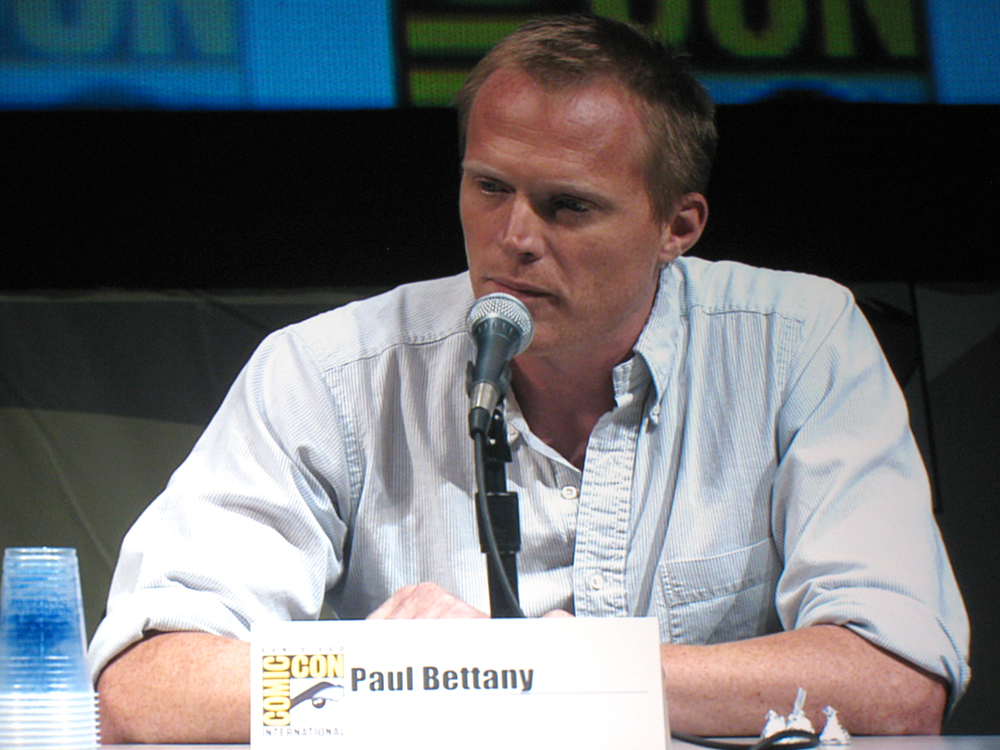 SDCC 2010: Priest panel: Paul Bettany 08