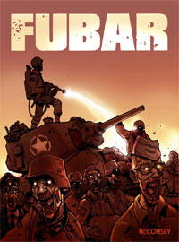 Jeff McComseys FUBAR