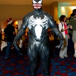 Dragon*Con 2010 Photo Set - Venom