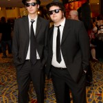 Dragon*Con 2010 Photo Set - Blues Brothers