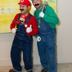 Dragon*Con 2010 Photo Set - Mario & Luigi