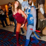 Dragon*Con 2010 Photo Set - Thundercats Cosplay