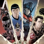 IDW Publishing: Infestation
