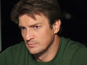 nathan fillion buck