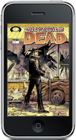 The Walking Dead App