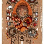 Mondo Trick R Treat Poster