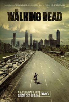 AMC&#039;s The Walking Dead
