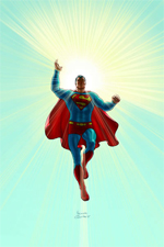 Holiday Geek Gift guide: Absolute All Star Superman