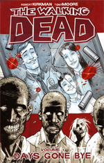 Holiday Geek Gift guide: The Walking Dead, Vol. 1