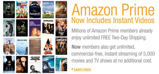 Amazon Prime Video