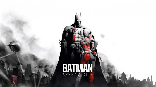 arkham city game play