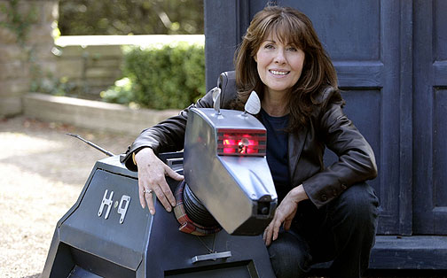 Sarah Jane Smith