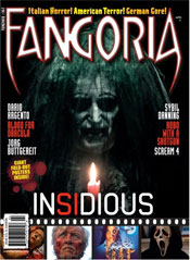 Fangoria, Issue #302